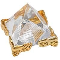 CHENTAOCS Mode Energie Heilung Ägypten Ägypter Kristall Klare Pyramiden Ornament Wohnkultur Wohnzimmer Dekoration
