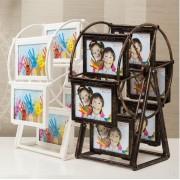 Riesenrad foto rahmen kombination 5 zoll kreative windmühle kind baby foto hochzeit foto rahmen schaukel Rahmen