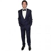 Celebrity Cutouts Ian Somerhalder Suit Pappaufsteller lebensgross