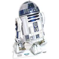 empireposter Star Wars - R2-D2 Pappaufsteller Standy - ca 91 cm