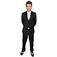 Louis Tomlinson 2015 Life Size Cutout