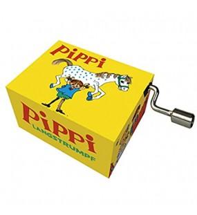 Fridolin Spieluhr/Music BoxHey Pippi Langstrumpf