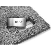 JOOP! Badteppich Luxury Kiesel 60x90 cm