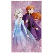 Disney Frozen 2 Teppich für Kinderzimmer Polyamid L