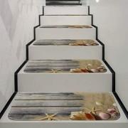 Alivier Stufenmatten für Treppen
