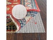 SHAREWIN rutschfeste Teppich-Greifer für alle harten Oberflächen hält Ihre Teppiche sicher und an Ort und Stelle 5x8 weiß