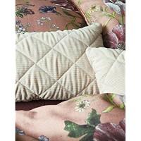 ESSENZA Zierkissen Billie Uni Polyester Meringue 30x50 cm