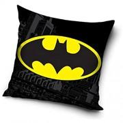 Kissen Füllung Dekokissen Zierkissen 40cmx40cm Batman