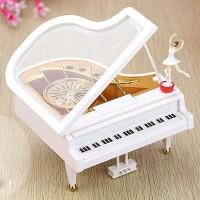 Tanzen Klavier Musik Box Neue Jahr Geschenk Mädchen Geburtstag Romantische Geschenk Musical box Musikboxen
