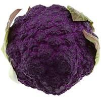 Gresorth PU Fälschung Brokkoli Dekoration Künstlich Gemüse Zuhause Küche abspielen Essen Spielzeug - Purple
